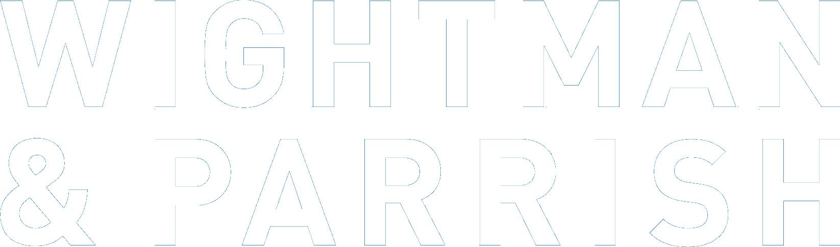 Wightman & Parrish Logo